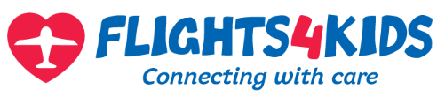 Flights4Kids Logo