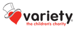 Variety NSW & ACT Logo