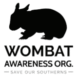 Wombat Awareness Logo