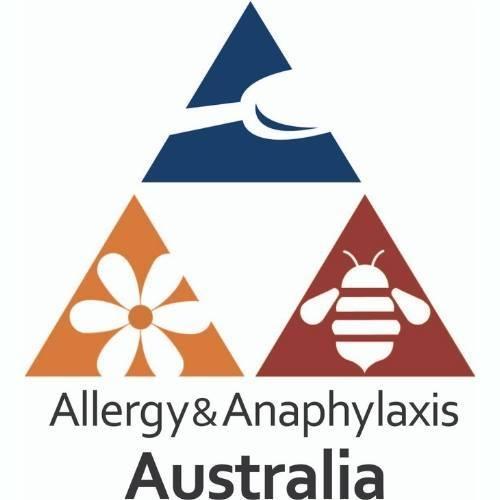 Allergy & Anaphylaxis Australia Logo