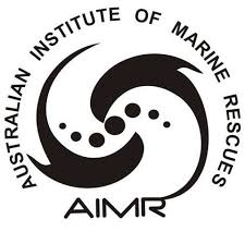 Australian Institute of Marine Rescues Logo