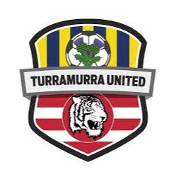 Turramurra United Football Club Logo