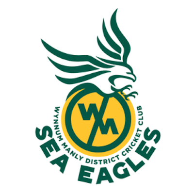 Wynnum Manly Sea Eagles Logo