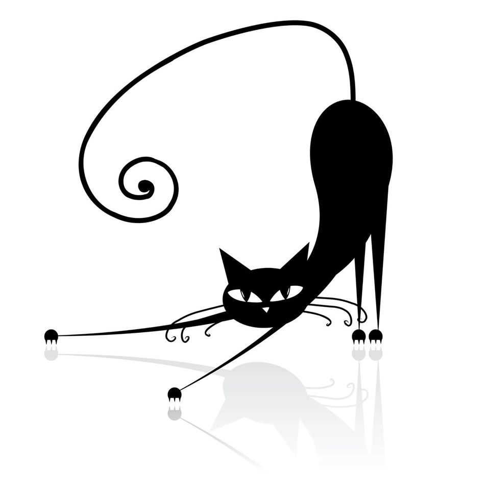Sally's Cat and Kitten Rescue Logo